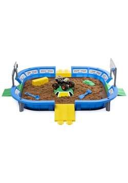 Kids Monster Jam Dirt Arena Play Set