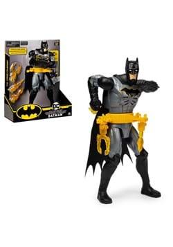 Batman 12 Deluxe Action Figure Rapid Change Utility Belt