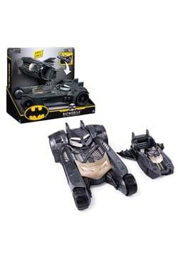 Batman Bat Tech Batmobile and Boat Transforming Vehicle