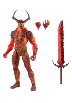 Marvel Legends Infinity Saga Thor Ragnarok Surtur Figure