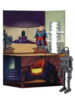 Superman 1941 Cartoon Deluxe Box Set