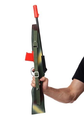 Jungle Kombatter Rifle For Kids