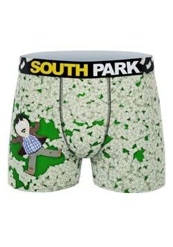 Crazy Boxers Mens Boxer Briefs South Park Cash Everywhere