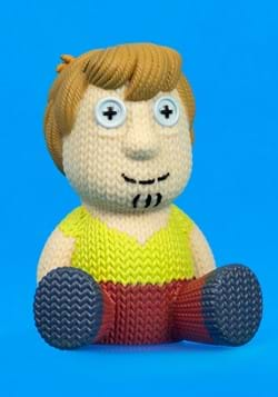 Shaggy Handmade by Robots Vinyl Figure