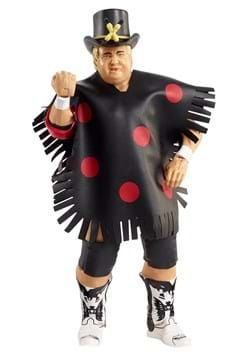 WWE Elite Collection Series 83 Dusty Rhodes Action Figure