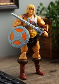 Masters of the Universe Revelation He-Man