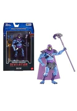 MOTU Revelation Skeletor Classic Action Figure