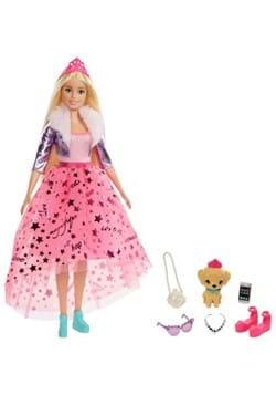 Barbie Dreamtopia Princess Doll Accessories