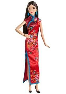 Barbie Lunar New Year