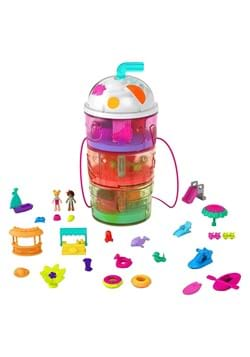 Polly Pocket Spin N Surprise Waterpark Smoothie