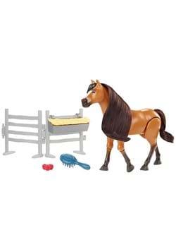 Spirit Untamed Forever Free Spirit Horse