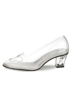 Adult Clear Shoes1