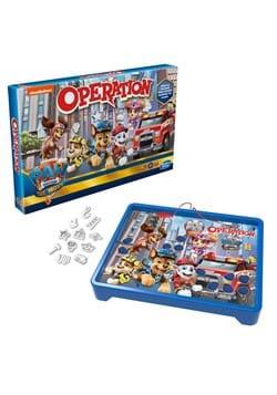 Operation Paw Patrol Game