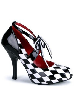 Harlequin Shoes For Women