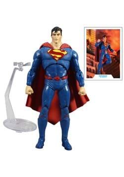 DC Multiverse Superman Rebirth Action Figure