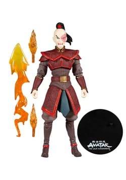 Avatar: The Last Airbender Wave 1 Prince Zuko 7-In