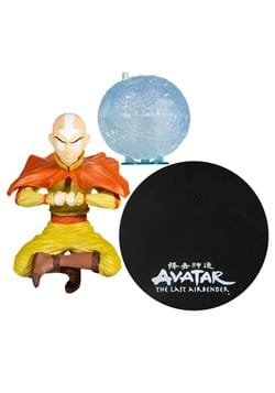 Avatar: The Last Airbender Aang 12-Inch Action Fig