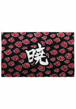 Naruto Shippuden Akatsuki Doormat