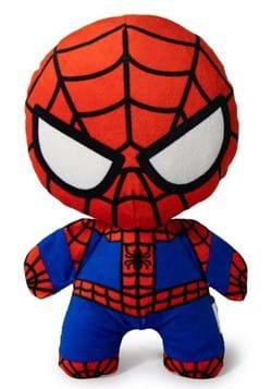 Spider-Man Squeaker Dog Toy