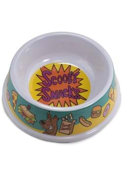 Scooby Doo Scooby Snacks Melamine Pet Bowl