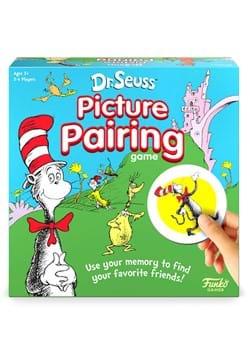 BG:Picture Pairing Game-Dr. Seuss