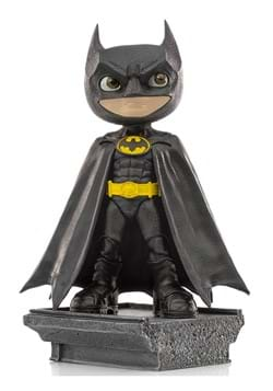 Batman 1989 MiniCo Statue
