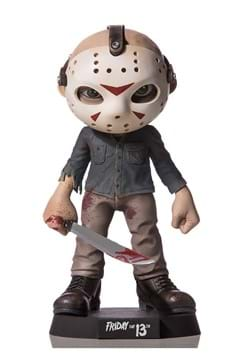 Friday the 13th Jason MiniCo Statue