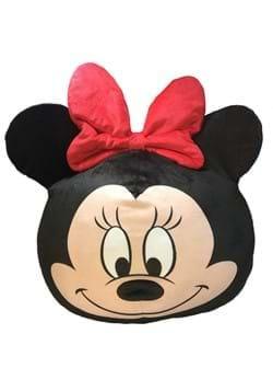 "Minnie Mouse 11"" Travel Cloud Pillow"