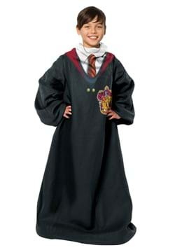 Harry Potter Hogwarts Rules Juvy Comfy Throw