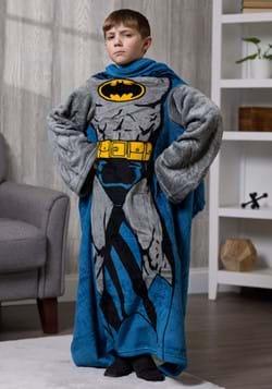 Batman Juvy Comfy Throw