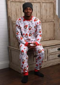 It Pajama Set for Adults-1