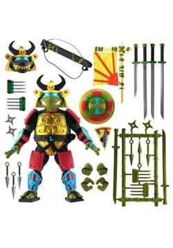 TMNT Ultimates Leo the Sewer Samurai