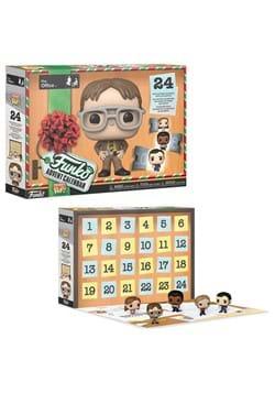 Funko Advent Calendar The Office