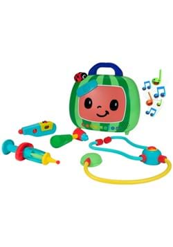 CoComelon Feature Roleplay Musical Checkup Case