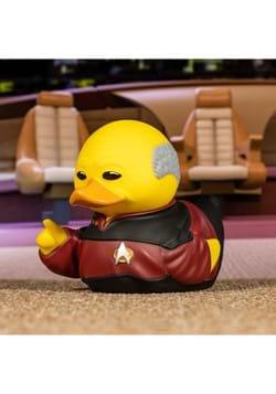 Star Trek: The Next Generation Jean-Luc Picard TUBBZ Duck