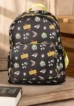 Cakeworthy Beetlejuice Mini Backpack