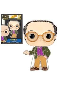 Funko POP Pins: Seinfeld- George