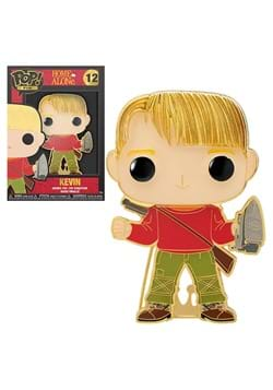 Funko POP Pins: Home Alone: Kevin