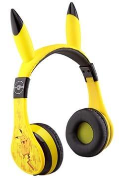 Pikachu Bluetooth Youth Headphones