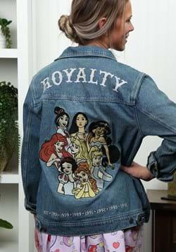 Cakeworthy 90's Princess Denim Jacket