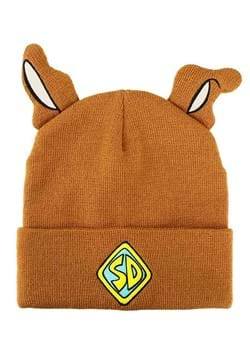 SCOOBY DOO 3D PLUSH EARS EMBROIDERED BEANIE
