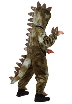 Toddler/Child T-Rex Dinosaur Costume Alt 7