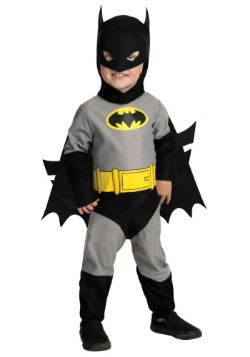 Kids Little Batman Costume