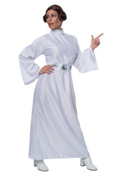 Adult Star Wars White Princess Leia Costume