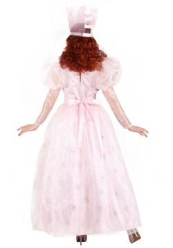 Women's Iconic Glinda Costume Alt 10