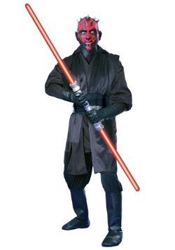 Supreme Darth Maul Adult Costume