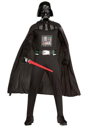 Standard Darth Vader Costume