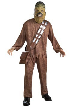 Official Chewbacca Costume