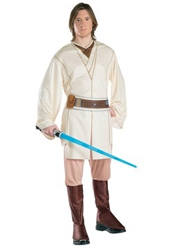 Young Obi-Wan Kenobi Adult Costume