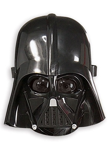 Kids Star Wars Darth Vader Mask